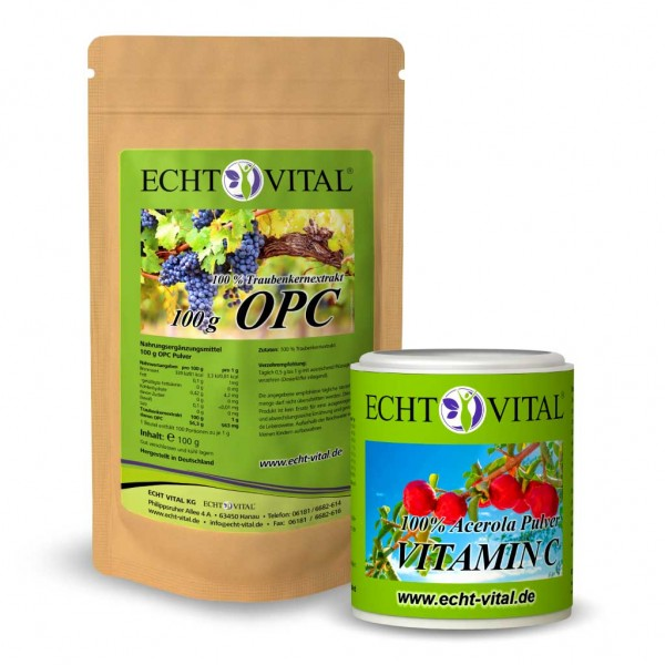 Dreamteam Vital Drink